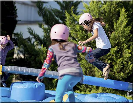 Combos Aventura Infantil Cumpleaños Niños Tarragona